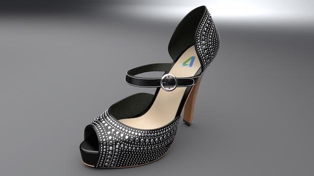 Autodesk-Footwear