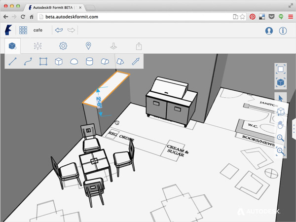 Sketching Is Making A Comeback With Autodesk Formit 360