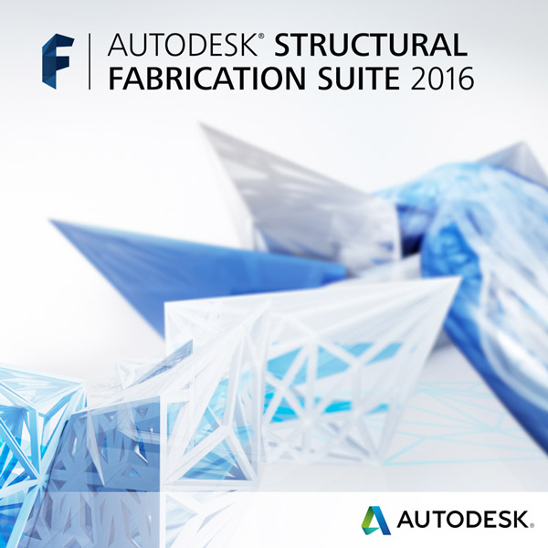 Autodesk Structural Fabrication Suite