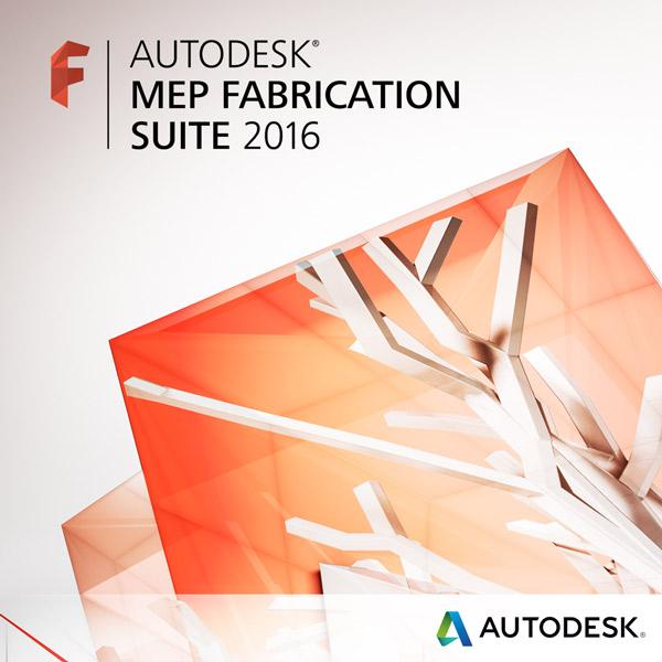 Autodesk MEP Fabrication Suite