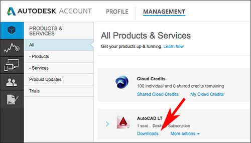 autodesk account help