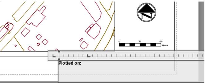 autocad plot
