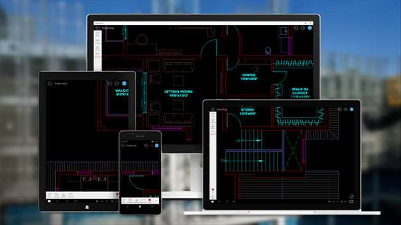 autodesk autocad 360 windows 10