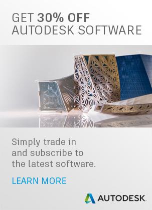 autodesk 2017 promotions