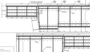CAD diagram